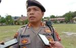 Inilah Peralatan Polda Kalteng Hadapi Bencana Aman Nusa II