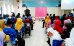 Kemenag BaritoUtara Gelar Syukuran dan Seminar Peringati Hari Amal Bakti ke 74