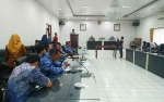 Wakil Bupati Barito Utara Pimpin Sertijab Pejabat Eselon IV