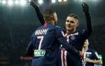 PSG Pesta Enam Gol, Dampingi Lyon dan Lille ke Semifinal Piala Liga