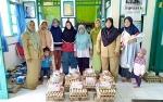 Desa Bangun Harja Konsisten Programkan Penanganan Stunting dan Ibu Hamil