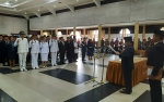 Bupati Barito Timur Lantik 177 Pejabat, Ini Rinciannya