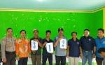 Calon Kepala Desa di Kotawaringin Timur Mengambil Nomor Urut