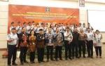 Kemenkumham Kalteng Bersedia Diawasi Ombudsman RI