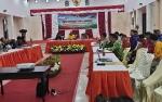 Rakornis se - Kalteng Diharapkan Tambah Pengetahuan Sukamara Tingkatkan PAD