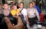 Presiden Berhentikan Wahyu Setiawan dari KPU