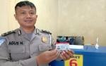 Satlantas Polres Kobar Imbau Masyarakat Jangan Percaya Calo Urus SIM