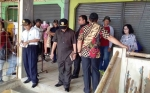 Wakil Rakyat Barito Timur Tinjau Pasar Tamiang Layang dan Ampah