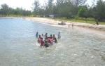 Perda Retribusi Wisata Pantai di Sukamara Masih Berproses