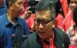 Hasto Bantah Dikejar KPK ke PTIK