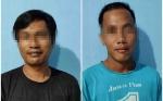 Satresnarkoba Polres Barito Timur Tangkap Dua Budak Sabu