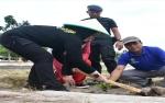 Penanaman Pohon Rutin Dilaksanakan di Palangka Raya
