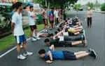 Polres Kapuas Aktif Berikan Pembinaan untuk Calon Pendaftar Anggota Polri