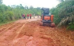 Program CSR Perusahaan Bisa Diarahkan ke Pembangunan Jalan