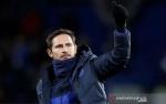 Lampard akan Evaluasi Kiper Chelsea di Akhir Musim