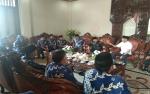 FKUB Penajam Paser Utara Belajar Kiat Bina Kerukunan Umar Beragama di Palangka Raya