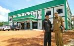 DPRD Kotim Siap Back Up Fasilitas Pendukung Rumah Sakit Pratama Pundu