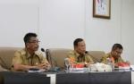 Wakil Bupati Barito Utara Minta ASNTingkatkan Disiplin Kerja