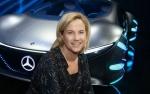 Mercedes-Benz Raih Penjualan Tertinggi Sepanjang Sejarah