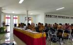 Dana Kelurahan di Kotawaringin Timur Naik Menjadi Rp 18,7 Miliar
