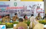 Bappeda Kotim: Alokasi Belanja Bantuan Keuangan Desa Pada 2020 Capai Rp 265 Miliar