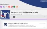 EPISODE 14 - Karyawan SPBU Curi Uang Rp 50 Juta