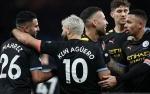 Man City Lucuti Aston Villa Demi Naik ke Posisi Kedua