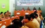 Dinas Kesehatan Barito Utara Evaluasi Program Puskesmas