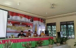 Dua Legislator Kotim Ikut Musrenbang di Kecamatan Cempaga Hulu