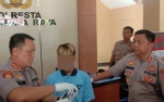 Inilah Modus Operandi Edo Purnama Menipu Lewat Akun Facebook Milik Anggota TNI