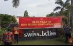 Pemkab Kobar Jalin MoU dengan Kejari Tangani Tunggakan Pajak Swiss Belinn Pangkalan Bun