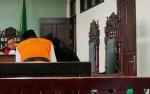 Pengedar Sabu Divonis 5 Tahun Penjara