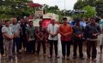 Bupati Pulang Pisau Ingatkan Petani Jangan Salah Gunakan Bantuan Alsintan
