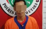 Pria Asal Kalsel Ditangkap di Barito Utara karena Simpan Sabu