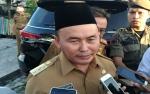 Gubernur Kalteng: Tingkatkan Peralatan dan SDM untuk Cegah Karhutla