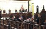DPRD Kapuas Gelar Rapat Paripurna Bahas Pembentukan 11 Raperda
