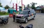 Anggota Polsek Kapuas Timur Aktif Patroli Berikan Rasa Aman Masyarakat