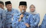 Wali Kota Palangka Raya Minta Lurah dan Camat Jaga Sinergi dan Komunikasi