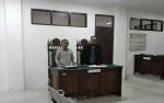 Hakim TundaSidang Akibat Tergugat PT BSP Tidak Hadir