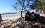 Bupati Sukamara Harapkan Makanan di Wisata Tidak dalam Bentuk Kemasan
