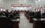 Fraksi DPRD Barito Selatan Terima 3 Raperda untuk Dibahas