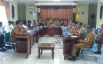 Pemkab Barito Selatan Rakor Desk Pilkada