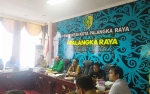 Wali Kota Sampaikan Keunggulan Palangka Raya Saat Terima Kunjungan DRPD Banjar