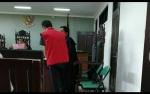 Pria yang Kabur dari Rumah Dituntut 6 Tahun Penjara karena Sabu