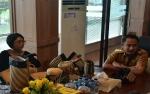 Pemko Palangka Raya Komitmen Kembangkan Ekonomi Kreatif