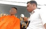 Penipu Bermodus Mualaf Pernah Dipenjara Kasus Narkotika