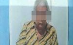 Kakek 64 Tahun Penjual Kupon Putih Diciduk saat Layani Pembeli