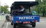 Patroli dan Penindakan Parkir Liar Terus Dilakukan