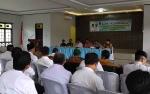 Pemkab Sukamara Gelar Rakor Penanggulangan Penyakit Masyarakat