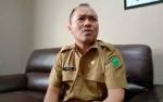 Kepala Bappeda Pulang Pisau Ingatkan SOPD Jangan Rubah Program Setelah Diverifikasi